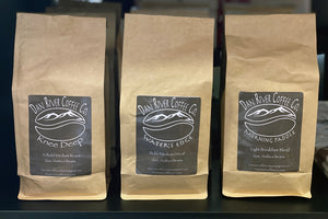 Introducing Dan River Coffee Company