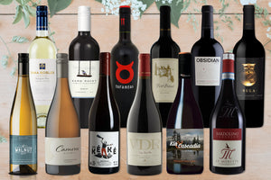 12 Wines To Try At Home