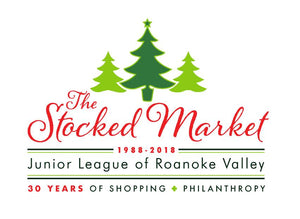 The 30th Annual Stocked Market Shopping Extravaganza
