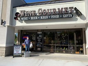 Wine Gourmet - Designated Drop-Off Location for DIY Masks & Supplies