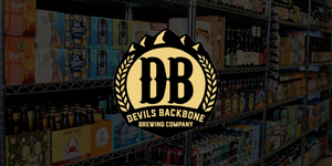 Special Tasting with Devil's Backbone | May 31st
