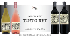 Introducing Tinto Rey