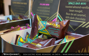 Introducing Mayana Chocolate to Wine Gourmet