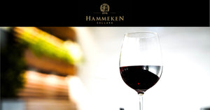 A Special Tasting with Hammeken Cellars on October 24th