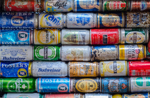 The History of the First Canned Beer