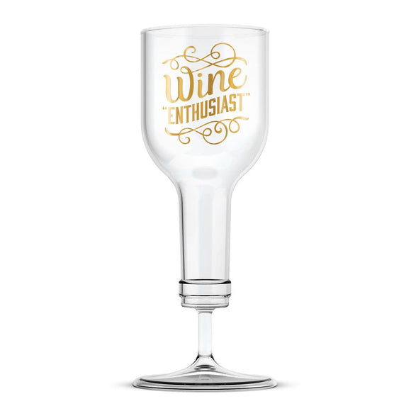 Wine Enthusiast Wine Glass