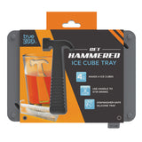 Get Hammered™ Silicone Ice Cube Tray