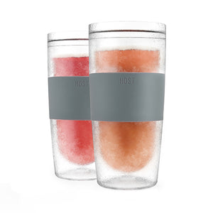 FREEZE™ Cooling Cups (Set of 2) by HOST®