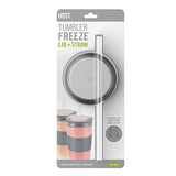 Tumbler FREEZE™ Extra Lid and Straw by HOST®