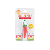 Hot Sauced: Chili Pepper Stopper