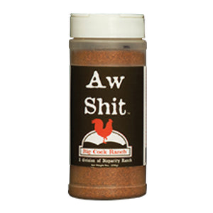 Big Cock Ranch Special Seasonings