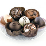 Assorted Box of Truffles