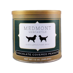 Medmont Mercantile Chocolate Covered Peanuts