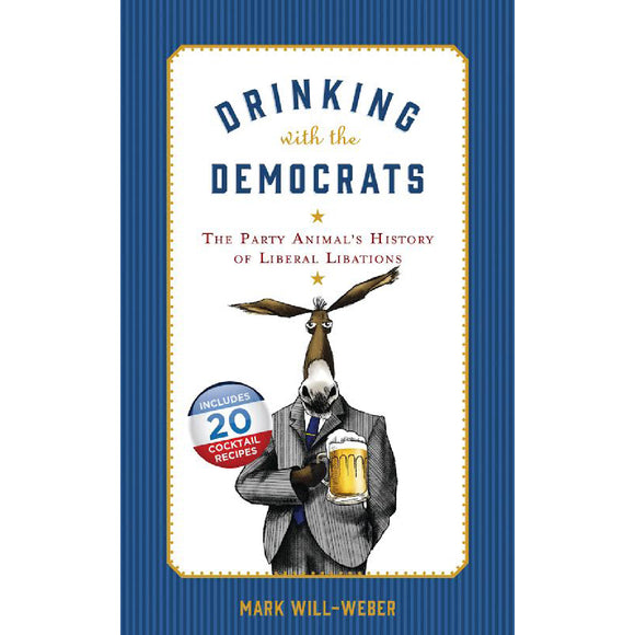 Drinking with Democrats