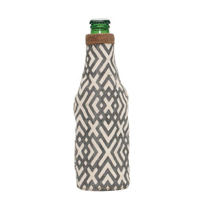 """X Print"" Bottle Koozie"