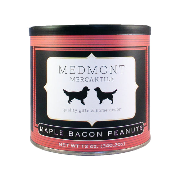 Medmont Mercantile Maple Bacon