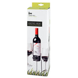 Picnic Stix (Set of 3: Bottle Holder, 2 Glass Holders)