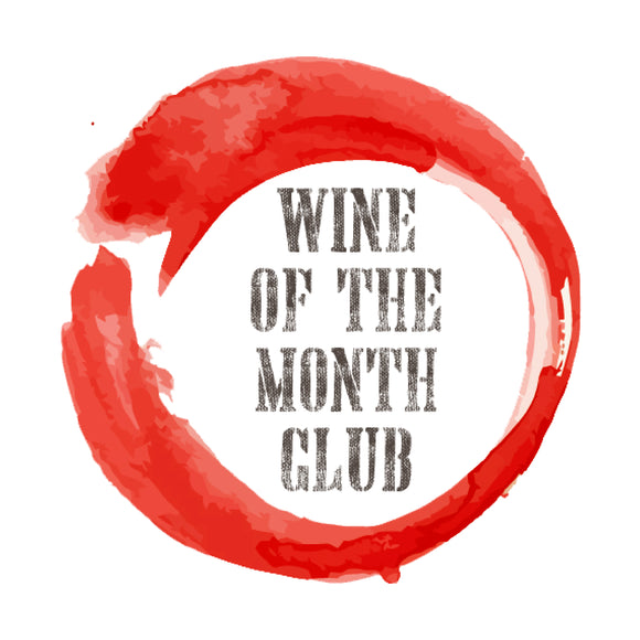 Wine of the Month Club Membership