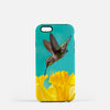 Image of Daffodil photograph on an iPhone iPhone 8 phone cover.