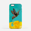 Image of Daffodil photograph on an iPhone 7 Plus phone cover.