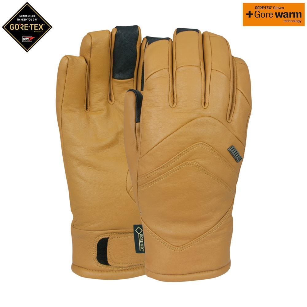 STEALTH GTX GLOVE + WARM
