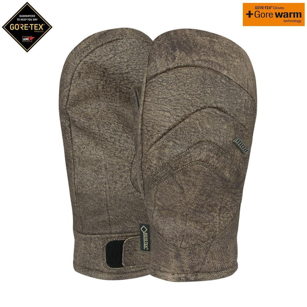 STEALTH GTX MITT + WARM