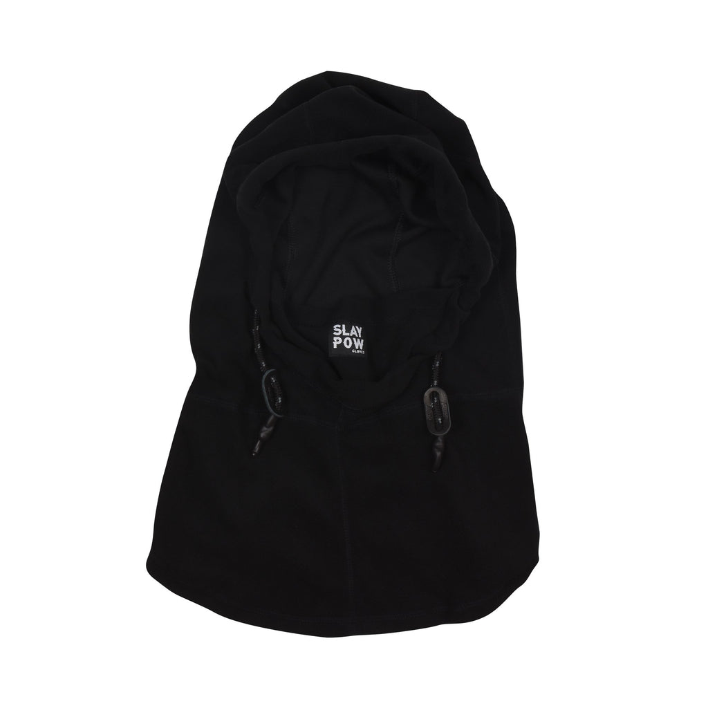 MENS MICROFLEECE HOOD