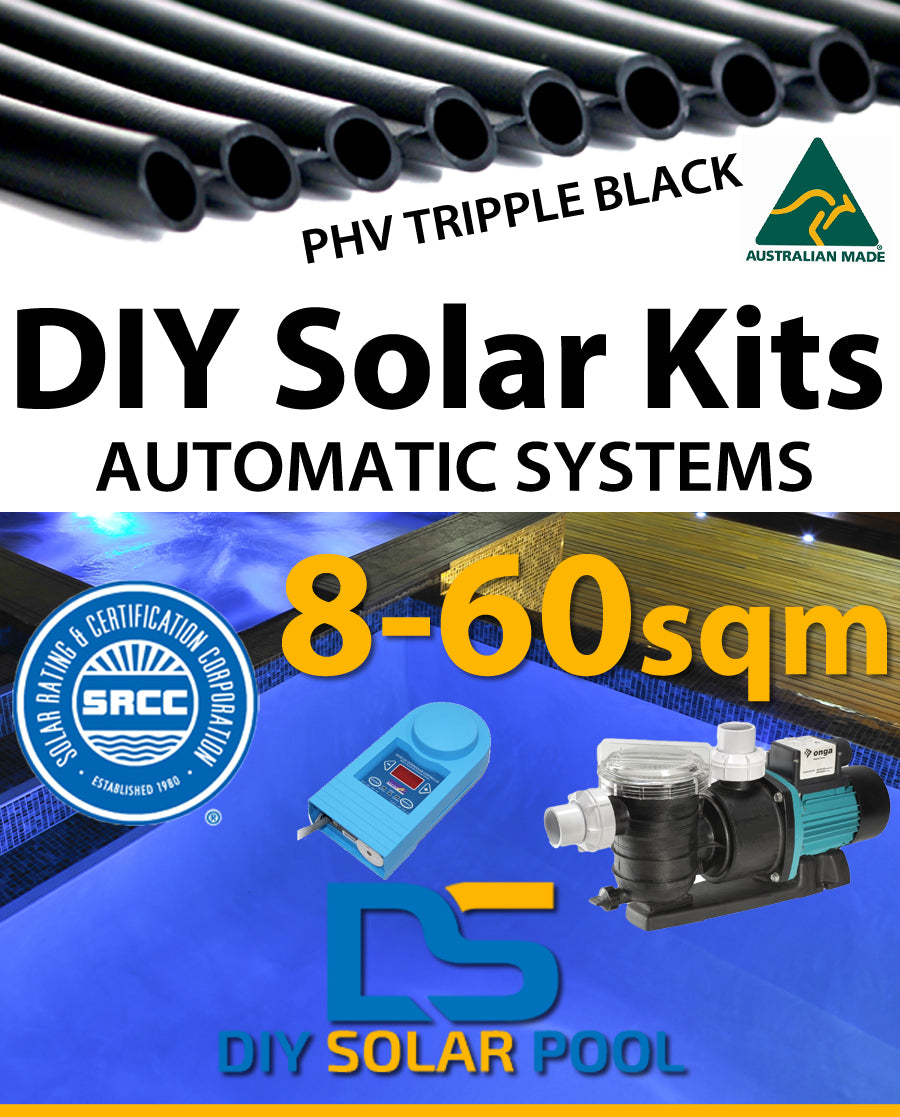 DIY Solar Kits - Matting Automatic Systems