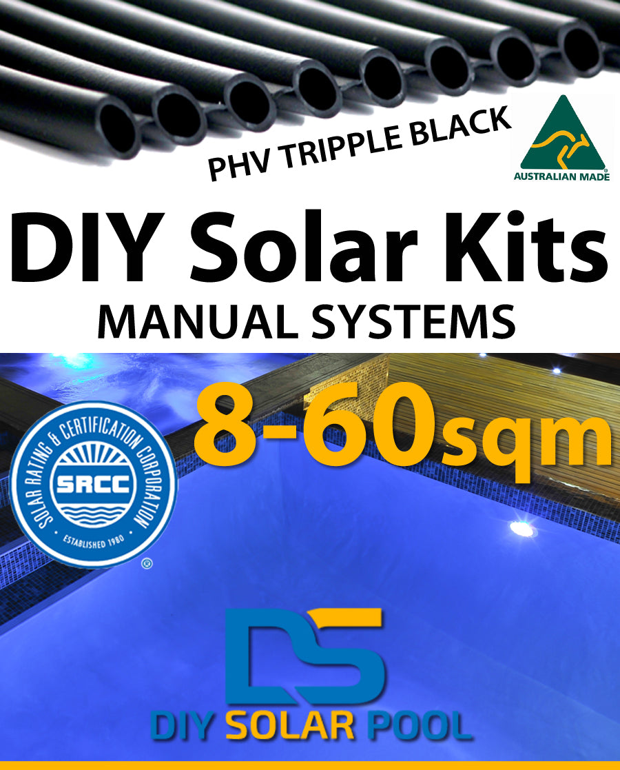DIY Solar Kits - Matting Manual Systems