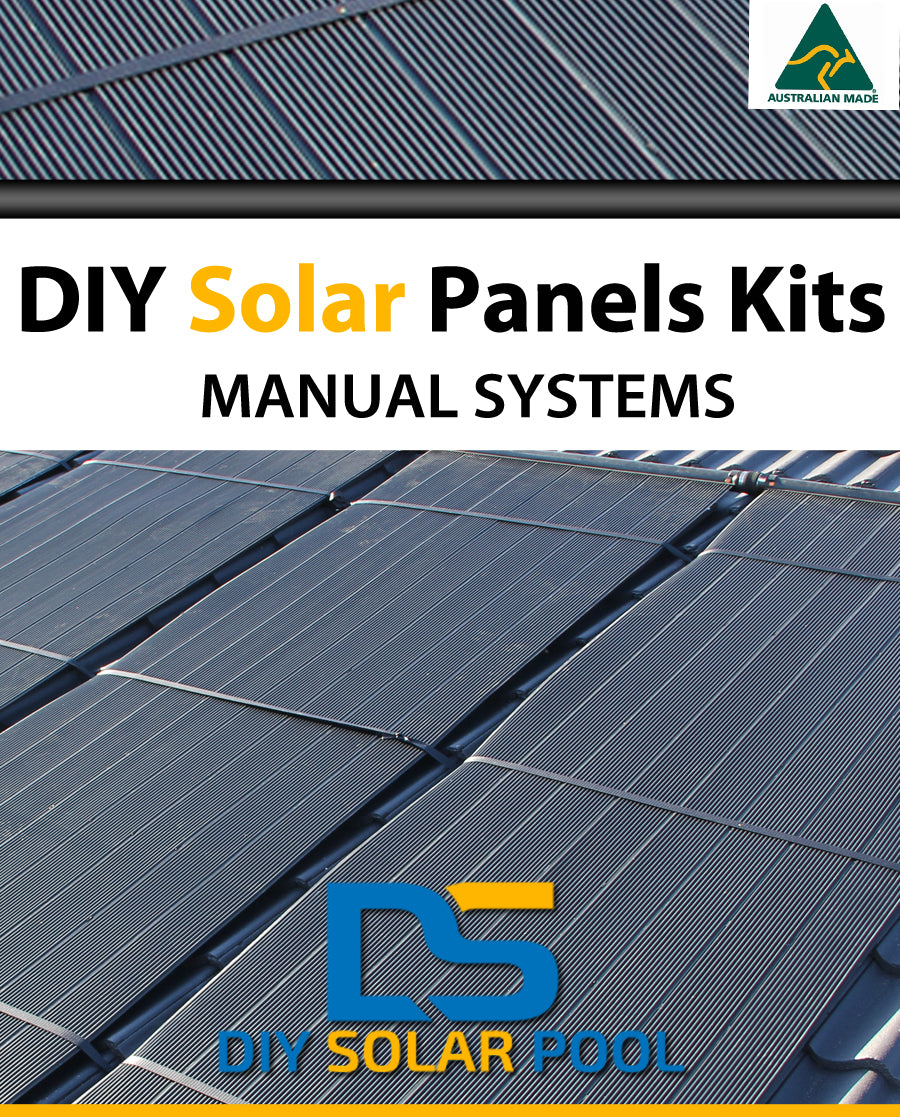 DIY Solar Kits - Panel Sytems