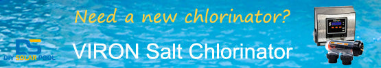 Salt Chlorinator Sale