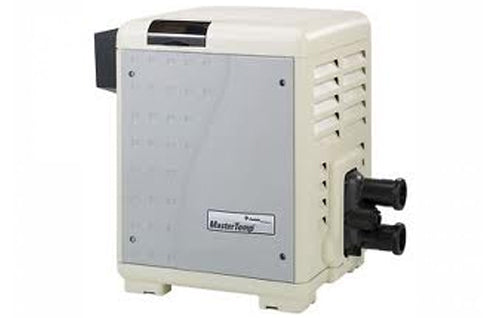 MasterTemp Gas Heaters