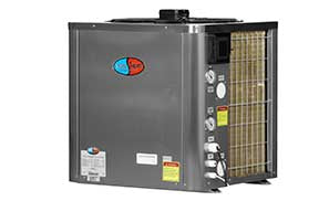 Evoheat DHP R Series Heat Pumps