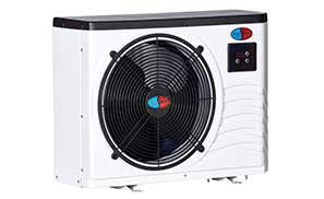 Evo Fusion 6 Heat Pump