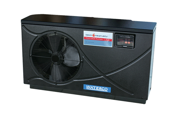 Waterco Electroheat 9 MKIV 9KW – 8.9KW - SIDE DISCHARGE