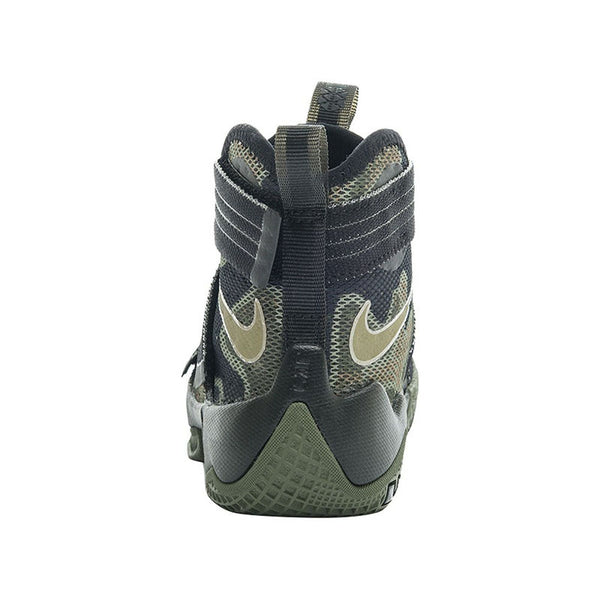 5d91a4f61d2 ... mens cool camouflage basketball shoes sneakers c0ded 72212  discount  code for original authentic professional nike lebron soldier 10 gs boy kids  ...