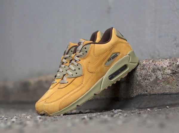 new concept 07b9c c3f83 ... wholesale nike air max 90 winter wheat pack 888167 700 womens uk 4.5  a153e f7425
