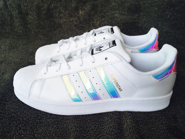 adidas superstar trainers size 5