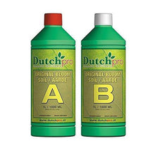 Dutch Pro Soil Bloom a&b