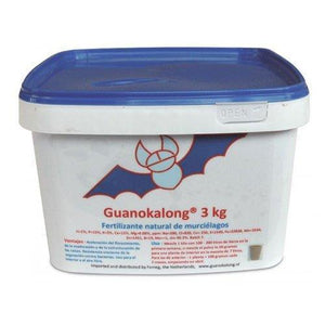 Guanokalong Bat Powder 3kg