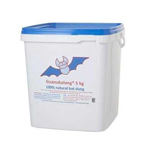 Guanokalong Bat Powder 5kg