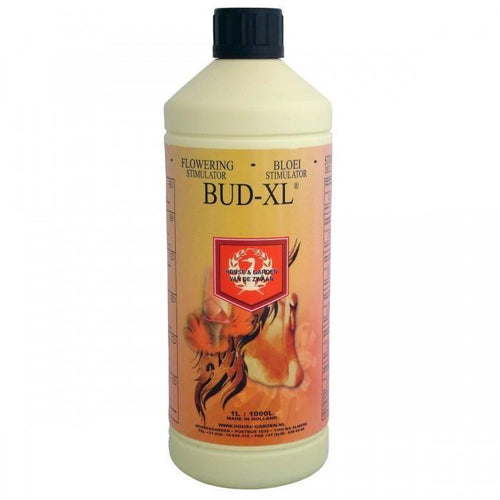 H & G Bud Xl 500ml