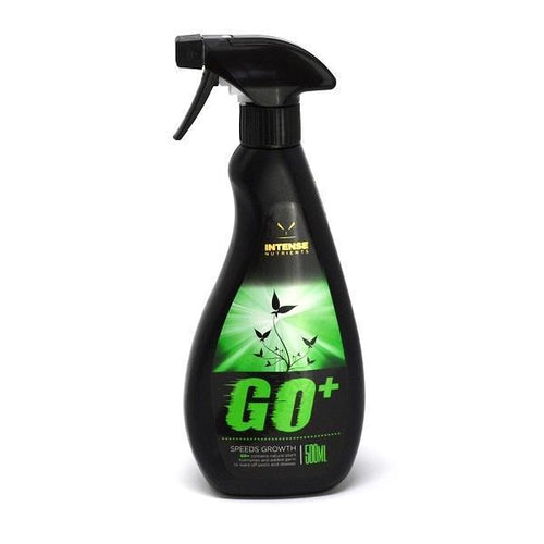 Intense Go Plus Spray 500ml