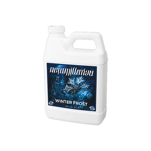 New Millenium Winter Frost 1L