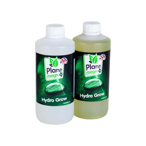 Plant Magic Hydro Grow A&B (Hw) 1L