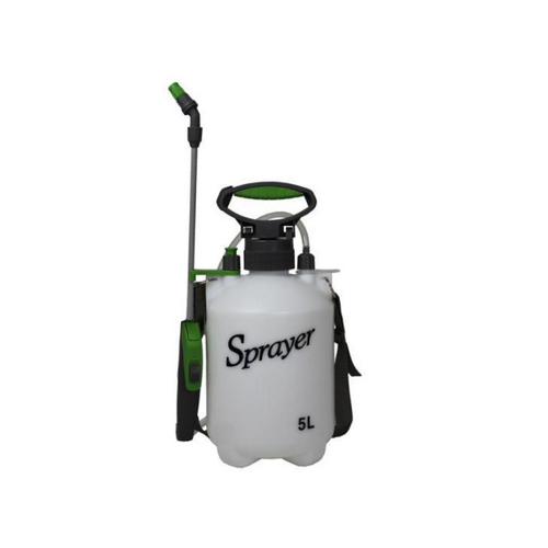 Pressure pump sprayer 5L