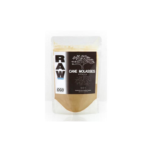 Raw Cane Molasses 2oz