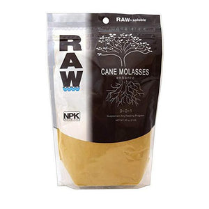 Raw Cane Molasses 8oz
