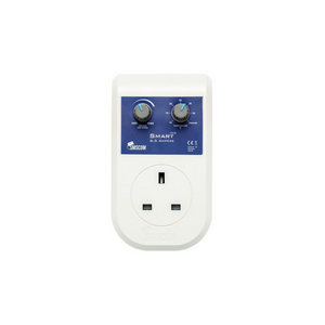 Smart Fan Controller 6.5A (No Temp Cable)