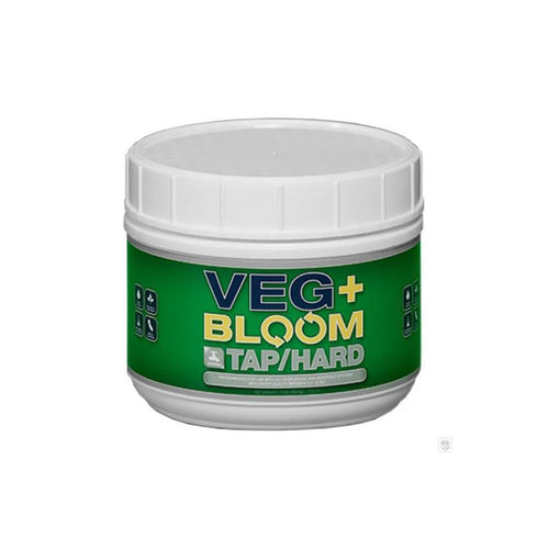 Veg + Bloom Tap / Hard 1lb